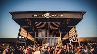 Cacao Beach - July Morning 2015 with Deso & Kaiski