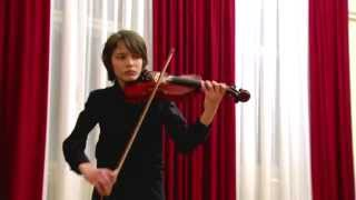 Komarowski: Konzert Nr.2 Allegro Giocoso (Tin Reba)