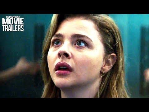 GRETA First Official Trailer (2019) – Chloë Grace Moretz Thriller Movie