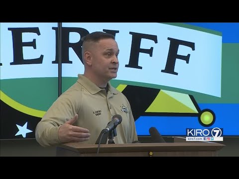 VIDEO: Recall Effort Against Snohomish County Sheriff