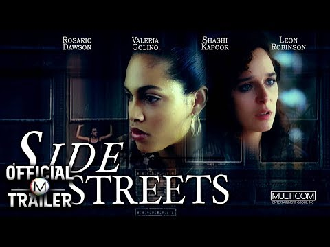 SIDE STREETS (1998) | Official Trailer