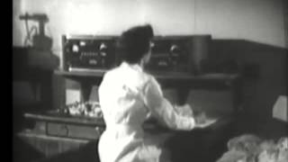 Protecting the Atomic Worker 1954 US Atomic Energy Commission