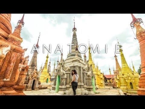 Exploring Myanmar with Anatomie (EPIC BURMA DRONE TRAILER) - YouTube