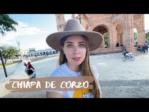 Chiapa de Corzo: Empezando mi viaje por Chiapas