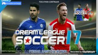 DREAM LEAGUE SOCCER 2017 ACTUALIZACIÓN DESCARGAR AQUI