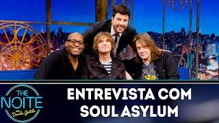 Baixar Entrevista com Soul Asylum | The Noite (12/12/18)