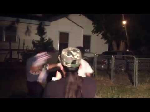 Odessa Texas fights