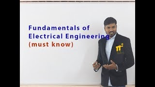 What is Voltage, Voltage Difference, emf | How to write KVL loop expression | PiSquare Academy