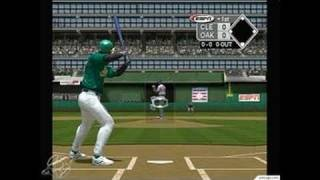 World Series Baseball 2K3 Xbox Gameplay_2003_01_22_7