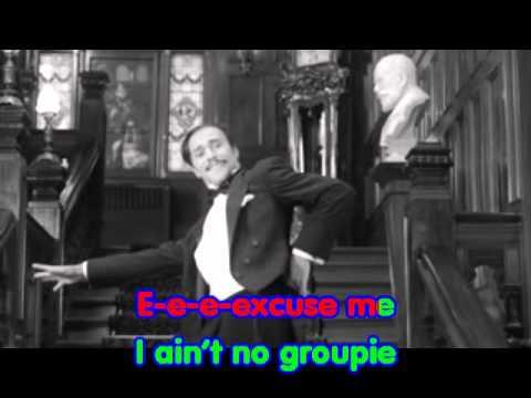 Bob Sinclar - Groupie Karaoke