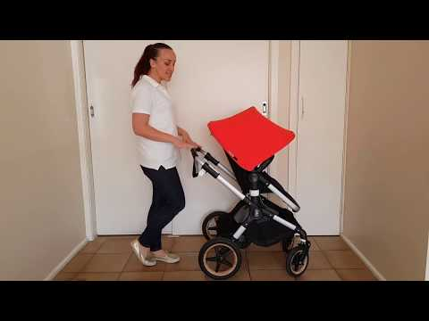 95eb68f6eb5 Bugaboo Fox Review -With Video Review - Parenting Central