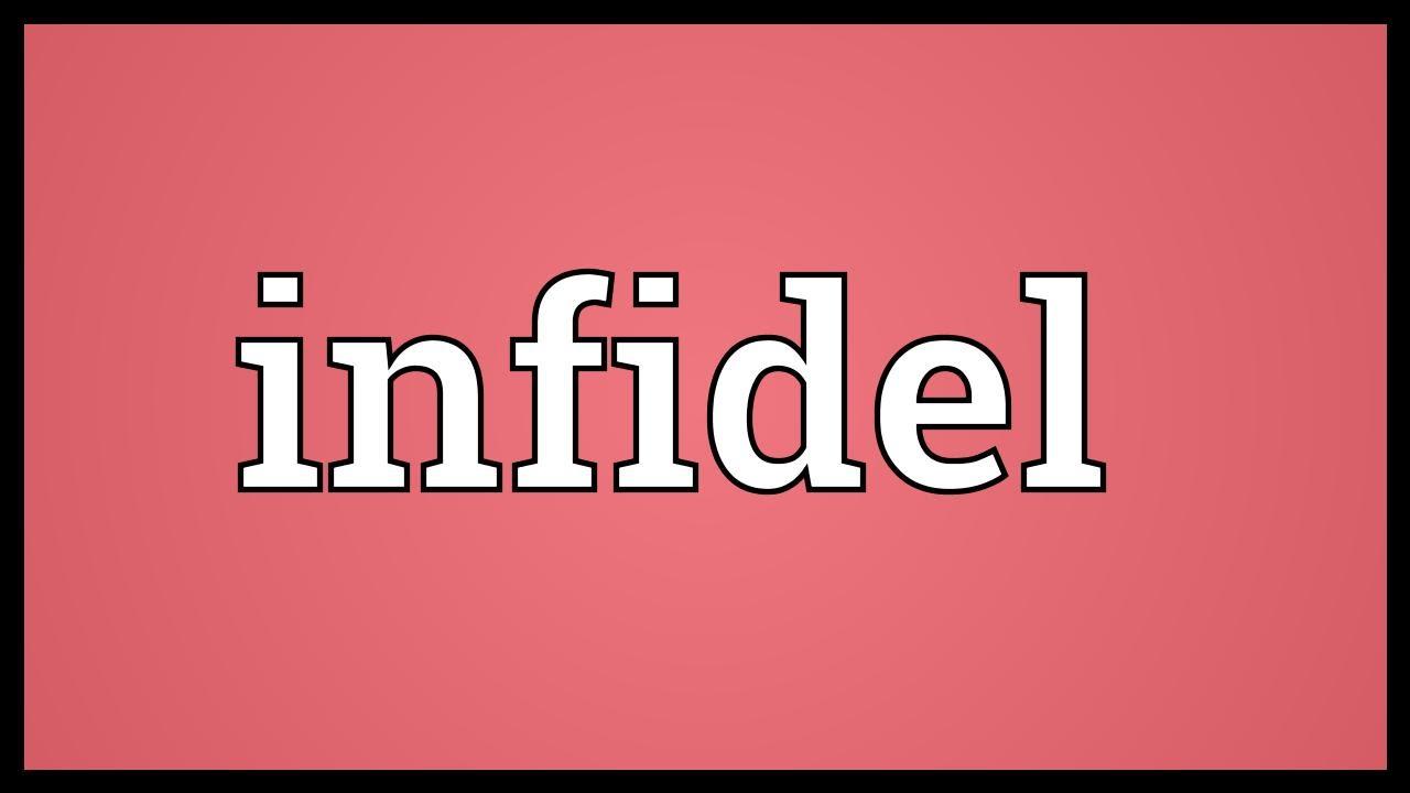 Synonym infidel