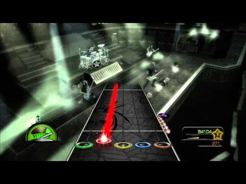 [GHM] Metallica - No Leaf Clover