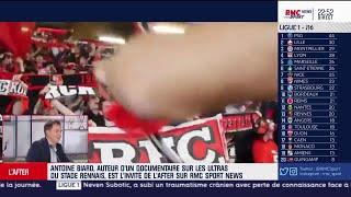 Ligue 1 - Retour sur un documentaire autour des Ultras du Stade rennais