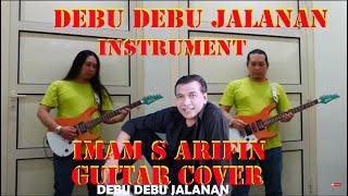 """DEBU - DEBU JALANAN """" HAMDAN ATT - INSTRUMENT BY"""" Shi amank"""
