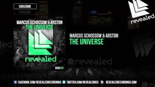 Marcus Schossow & Arston - The Universe (OUT NOW!) YouTube Videos