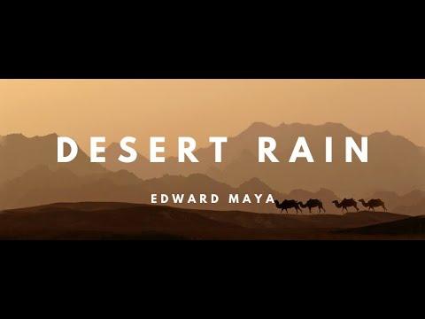 Edward Maya feat. Vika Jigulina - Desert Rain ( Official 3rd Single )