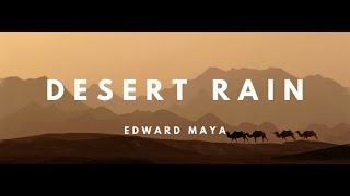Edward Maya feat. Vika Jigulina - Desert Rain ( Official 3rd Single )