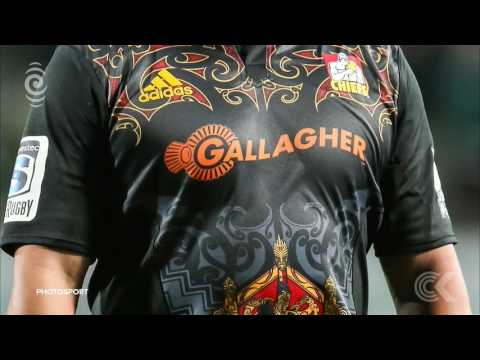 Chiefs Players Escape With Warning: RNZ Checkpoint