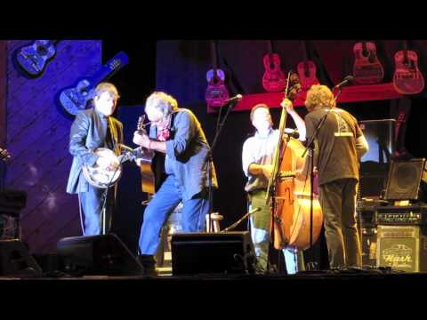 Telluride House Band - Walls Of Time - Live at Telluride Bluegrass Festival 2010 10/16