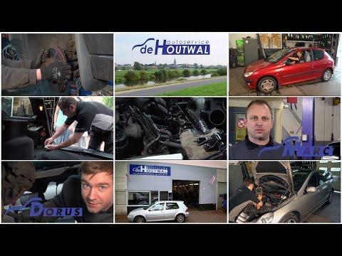 Garage: autoservice De Houtwal, Zutphen