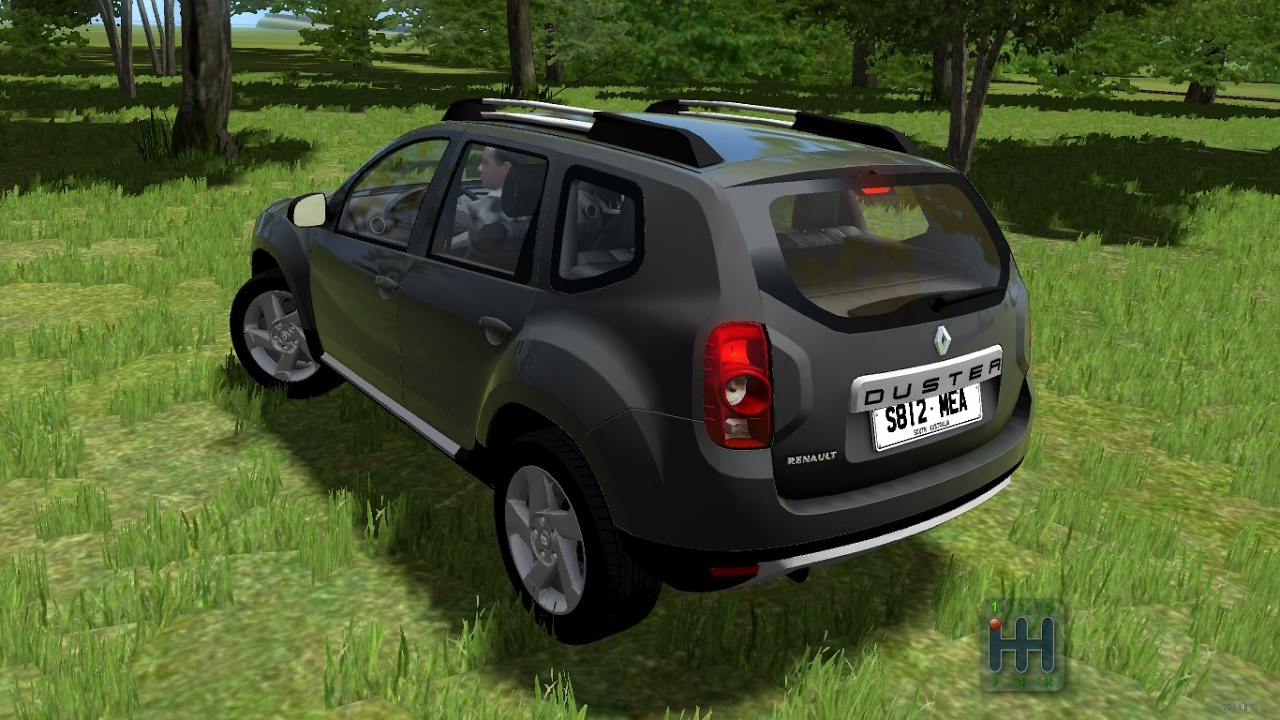 city car driving 1 5 3 renault dacia duster 2010 with custom sound download link youtube. Black Bedroom Furniture Sets. Home Design Ideas