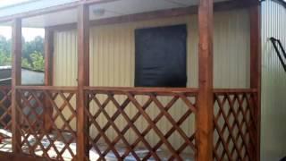 Каркасно-щитовые дома, бани под ключ(http://74.vc/news/143 Компания