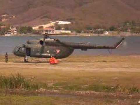Mi-17 contra incendios forestales thumbnail