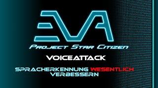 VoiceAttack - Spracherkennung WESEΝTLICH verbessern (Pro Tip)