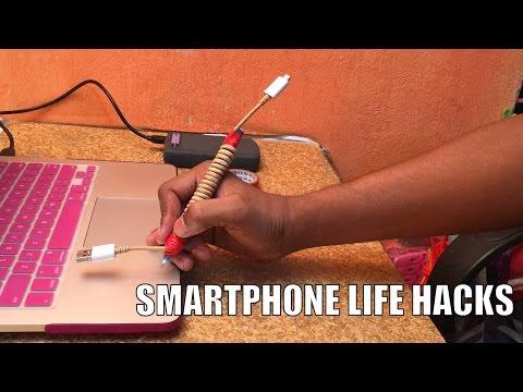 Samrtphone Life Hacks | 5-Minute Craft Ideas