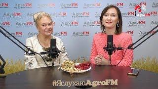 Наталія Земна в гостях у Agro FM