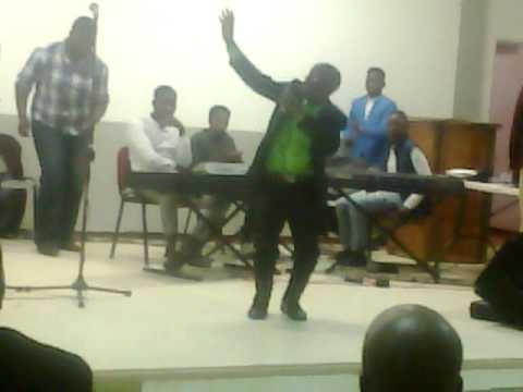 Buhle M Inyweba