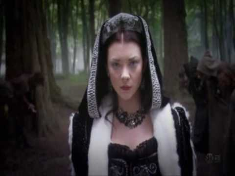 [ The Tudors ] - Henry/Anne Boleyn Greensleeves