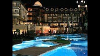 Турция Le Chateau De Prestige Resort (отели Кемера 5 звезд)