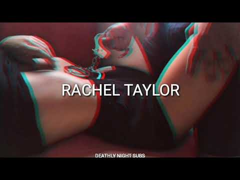 Rachel Taylor - Dance With The Devil // Traducción Al Español.