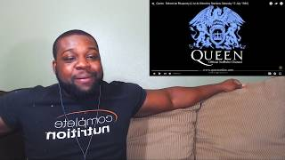 Baixar Queen - Bohemian Rhapsody (Live At Wembley Stadium, Saturday 12 July 1986) Reaction