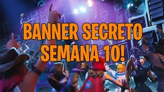 SECRET BANNER-WEEK 10-Fortnite Battle Royale