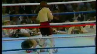 "Danny ""Little Red"" Lopez vs Juan Malvares (1978)"