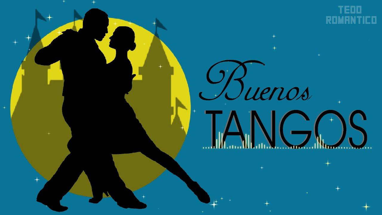 TANGOS BAILABLES NONSTOP VOL.2 | The Best Tango Mix 2020, Los Mejores, Buenos Tangos Para Bailar