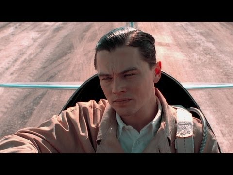 Official Trailer: The Aviator (2004)