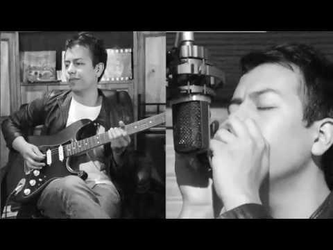 Velia - Train In Vain (The Clash Cover)