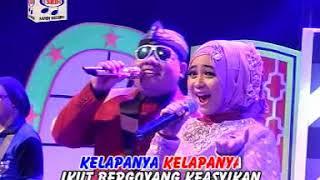 Download Mp3 Ega Da2 Feat Subro Da1 - Asmara Kelapa Muda