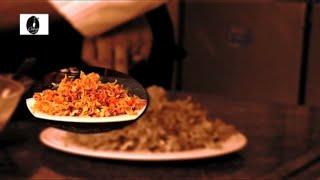 Chinese Bhel | Crispy Noodle Salad Recipe | Indian Fast Food Recipe