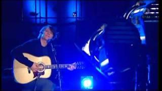 Jakob Hellman - Hon Har Ett Sätt (Live Nyhetsmorgon 2010)