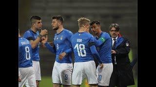U21 Italia-Norvegia 1-1: il match visto dalla Vivo Azzurro Cam