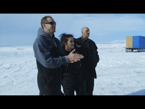 Welcome to Gold Town, Mom | Bering Sea Gold