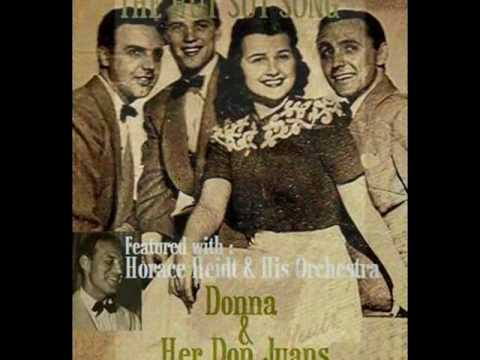 THE HUT SUT SONG ~ Horace Heidt & His Musical Knights (1941)