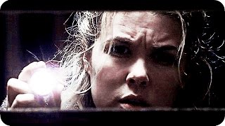 CAGE Trailer (2017) Horror Movie