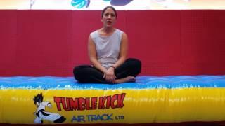 Tumble Kick Martial Arts