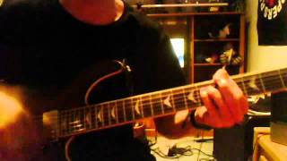 Patent Pending: Old and Out of Tune Guitar Cover